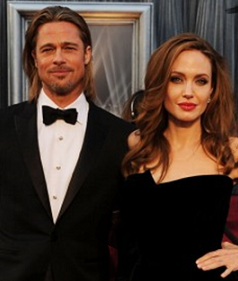 Brad and Angelina's turn to Botox and Juvederm Fillers for their Wedding Makeover