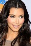 Kim Kardashian Vampire Face-lift