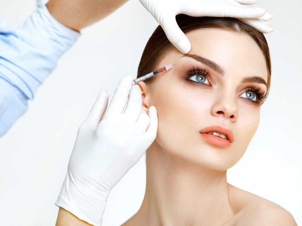 Wrinkle Fillers for Sensitive Skin